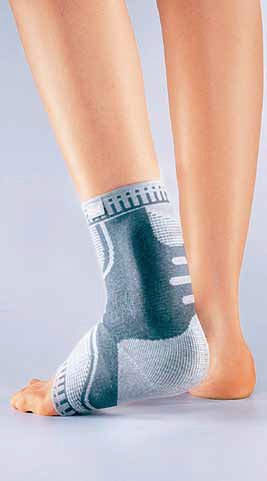 Ankle Activator