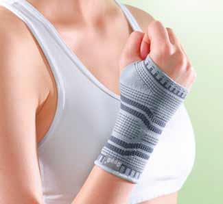 AccuTex Wrist Support