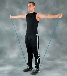 Übungsbeispiel Exercise Tubing